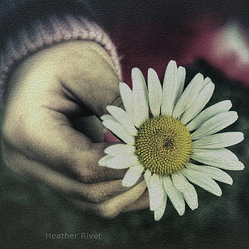 Last Days Of Summer by Heather  Rivet