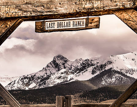 Last Dollar Ranch by The Forests Edge Photography - Diane Sandoval