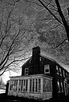 Last House on the Left by Antonio Gruttadauria