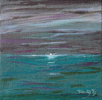 Donna Blackhall - Last Mood Of The Sea