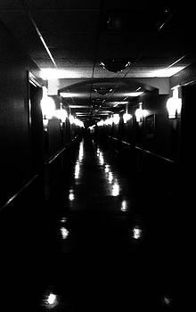 Late One Night by Brian Sereda