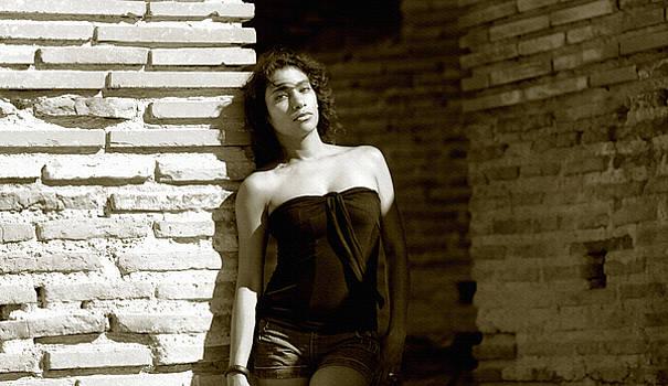 Latino by Milan Mirkovic