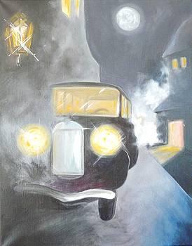 L'Attesa by Federico  De muro