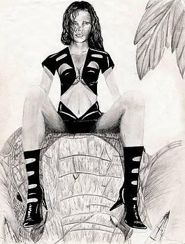 Laura by Michael McKenzie