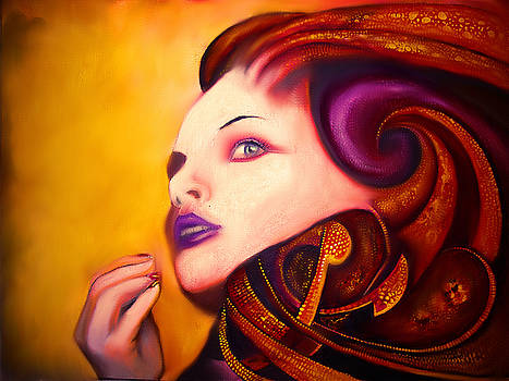 Laura by Zeb Shaffer