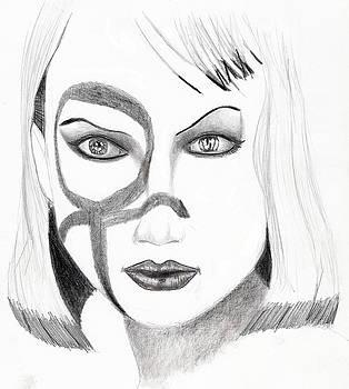 Lauren by Michael McKenzie
