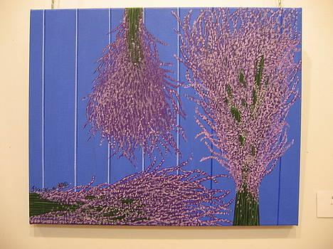 Lavender by Julia Van Dine