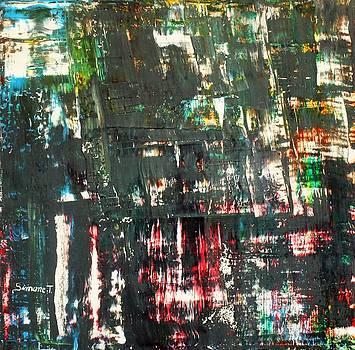 Layers #1 by Simone Talla