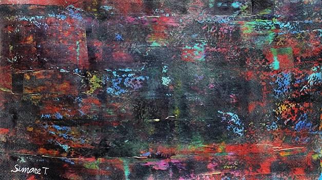 Layers #3 by Simone Talla