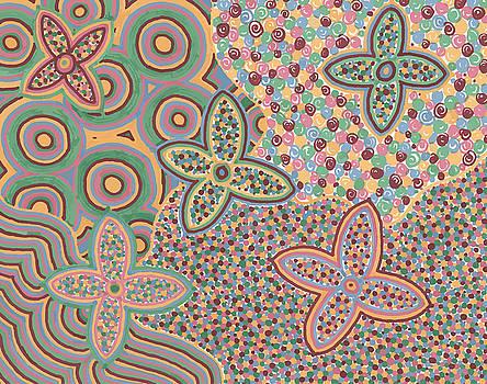 Layers by Jill Lenzmeier