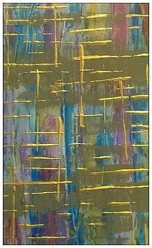 Layers by Sonya Wilson