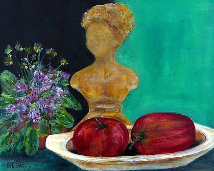 Le Porcellane by Beth Sebring