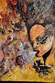 Le Souffle De L'univers by Robert Daout