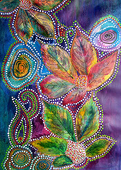 Leaf Fiesta by Vijay Sharon Govender