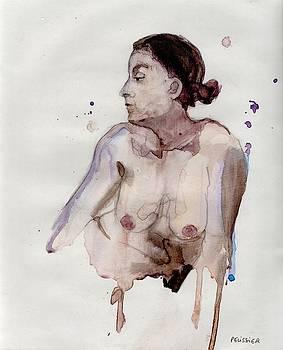 Leah 4 by Sandrine Pelissier
