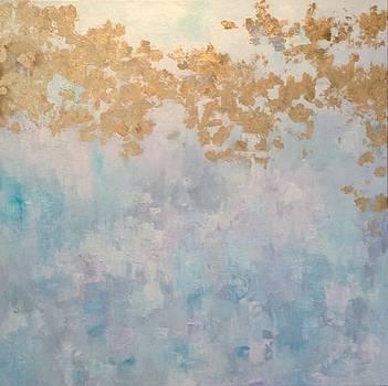 Leaves in the Sky by Carol Hopper