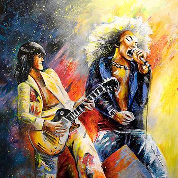 Miki De Goodaboom - Led Zeppelin Passion