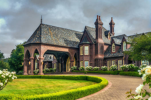 Ledson Winery 3 by Phil Clark