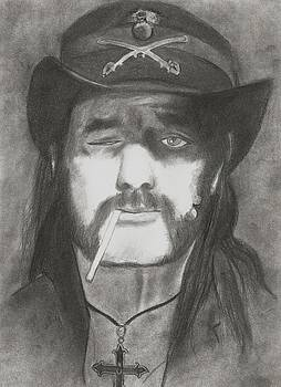 Lemmy by Amber Stanford