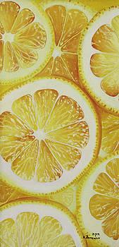 Lemons by Kayleigh Semeniuk