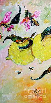 Ginette Callaway - Lemons of the Amalfi Coast