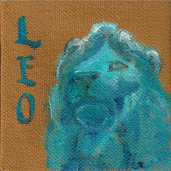 Leo I by Jeffrey Oleniacz