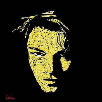 Gerhardt Isringhaus - Leonardo DeCaprio