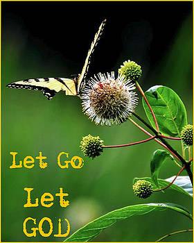 Let Go Let GOD 2 by Jeffrey Platt
