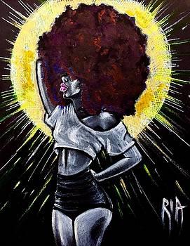 Let it shine by RiA RiA