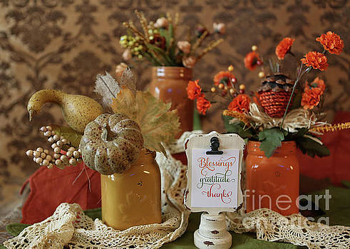 Let Us Give Thanks by A New Focus Photography