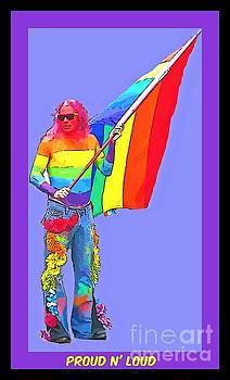 John Malone - LGBTQ