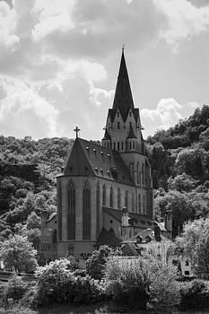 Teresa Mucha - Liebfrauenkirche B W