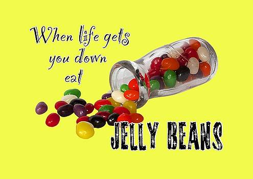 Life And Jelly Beans by Phyllis Denton