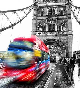Life in London by Tony Black