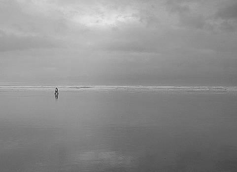 Life is a Beach by Suzy Piatt