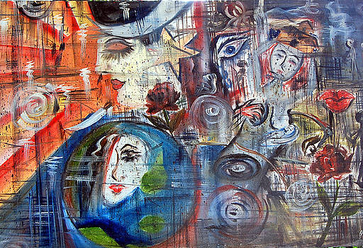Life Of Woman  by Sonam Shine