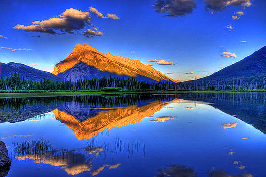 Life's Reflections by Scott Mahon