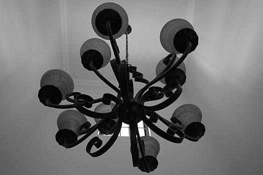 Light from Above by Malik Jaffer