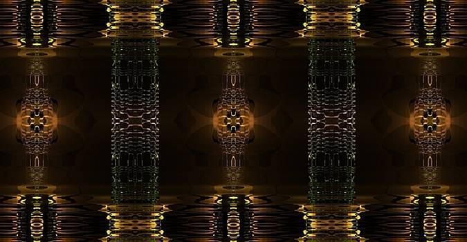 Light Generators by Ricky Jarnagin