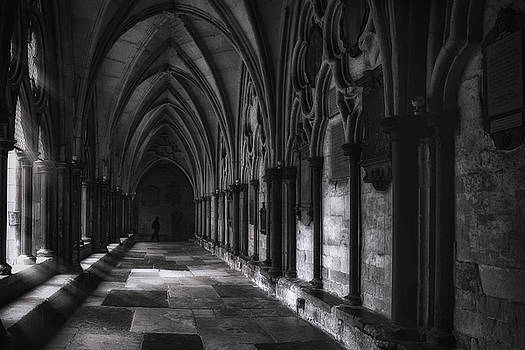Light in the Corridor by Andrew Soundarajan