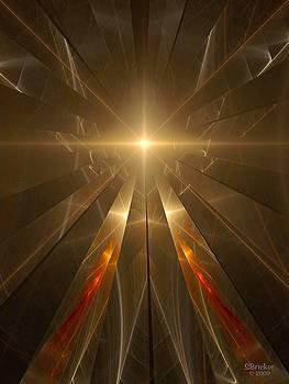Light of Anra Anna by Scott  Bricker