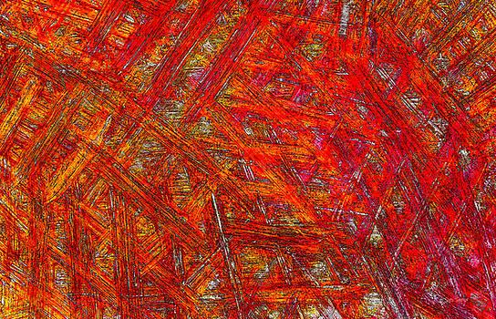 Light Sticks 2 by Sami Tiainen