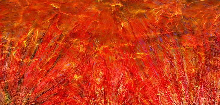 Light Storm by Sami Tiainen