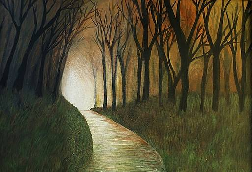 Light the Path by Christy Saunders Church