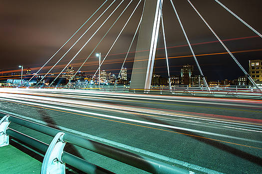 Light Travels by CJ Schmit