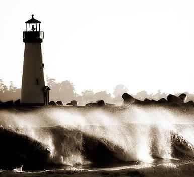 Marilyn Hunt - Lighthouse 3 dreamy
