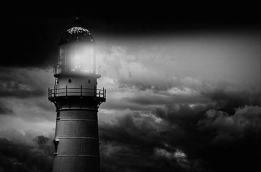 Lighthouse by Bob Orsillo