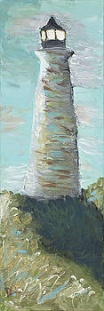 Lighthouse by Davis Elliott