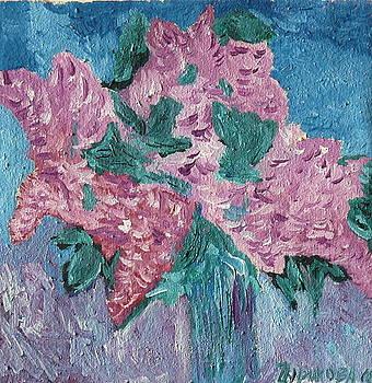 Lilac by Ket Gun