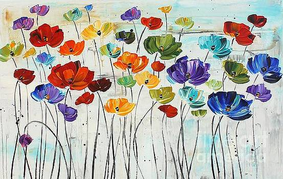 Liles by Jolina Anthony